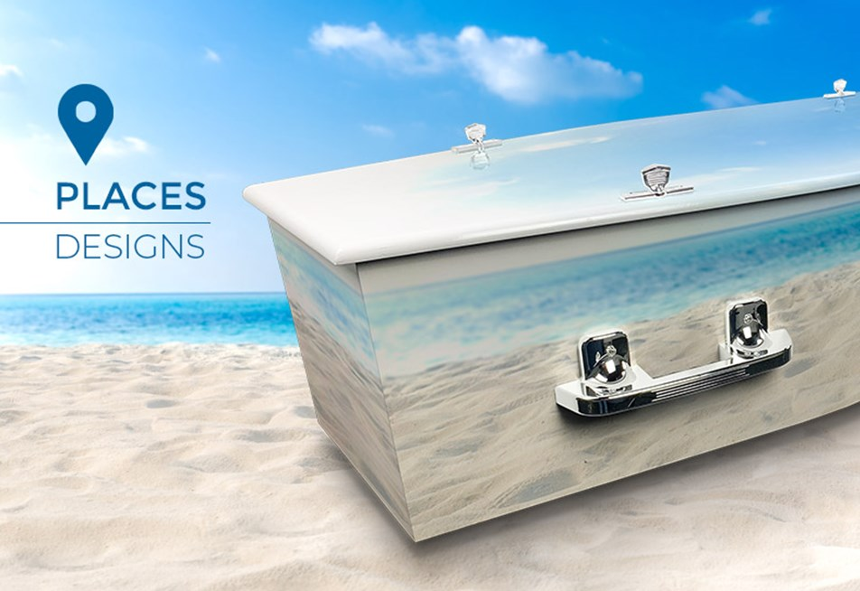 Places Designs - Lifestyle Coffins