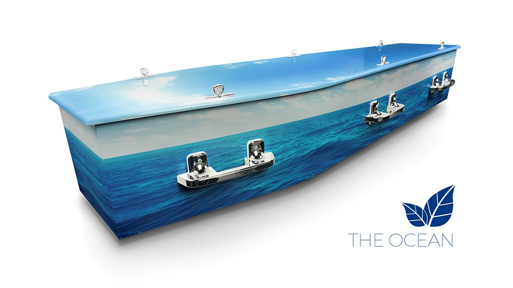 The Ocean - Lifestyle Coffins