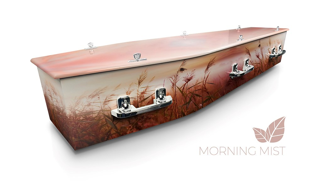 Morning Mist - Lifestyle Coffins