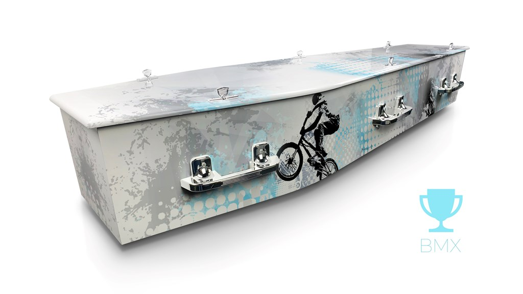 BMX - Lifestyle Coffins