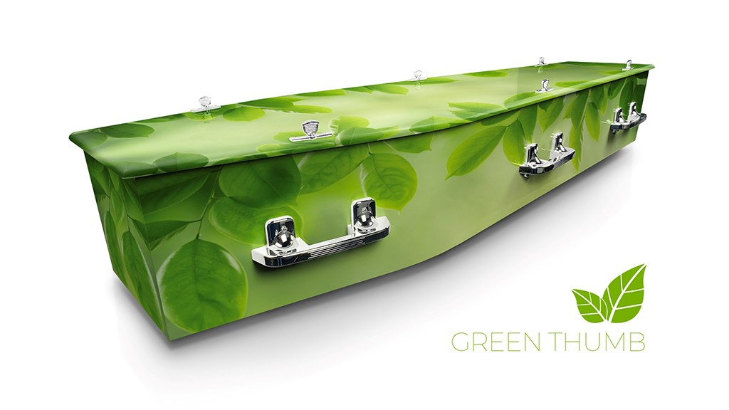 Green Thumb - Lifestyle Coffins