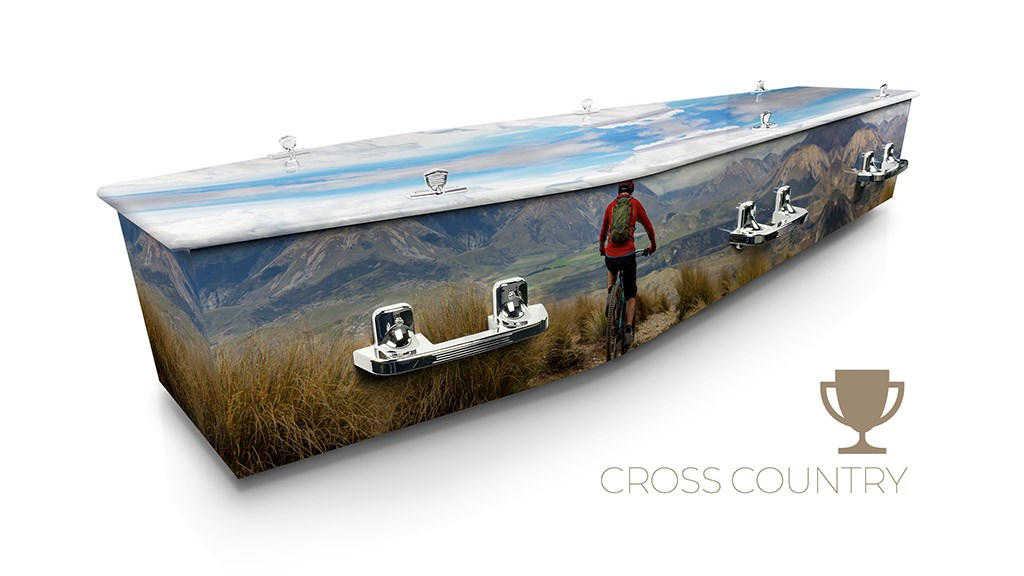 Cross Country - Lifestyle Coffins