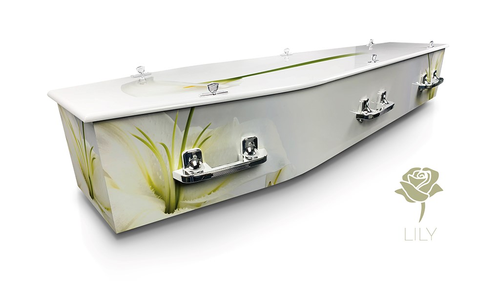 Lily - Lifestyle Coffins
