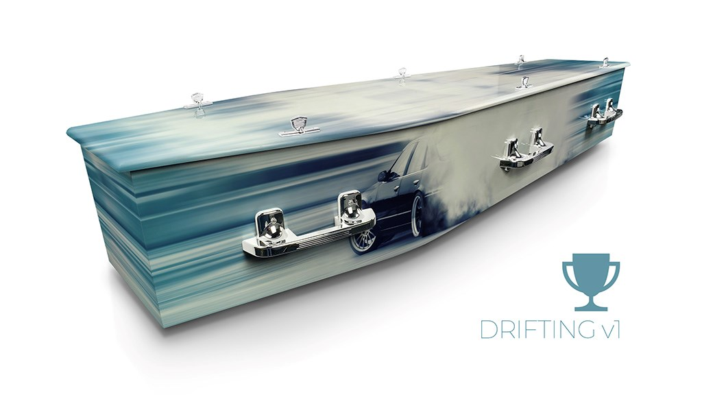 Drifting - Lifestyle Coffins