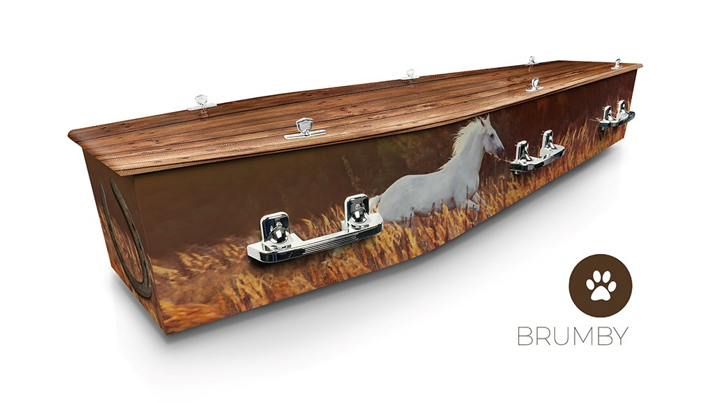 Brumby - Lifestyle Coffins