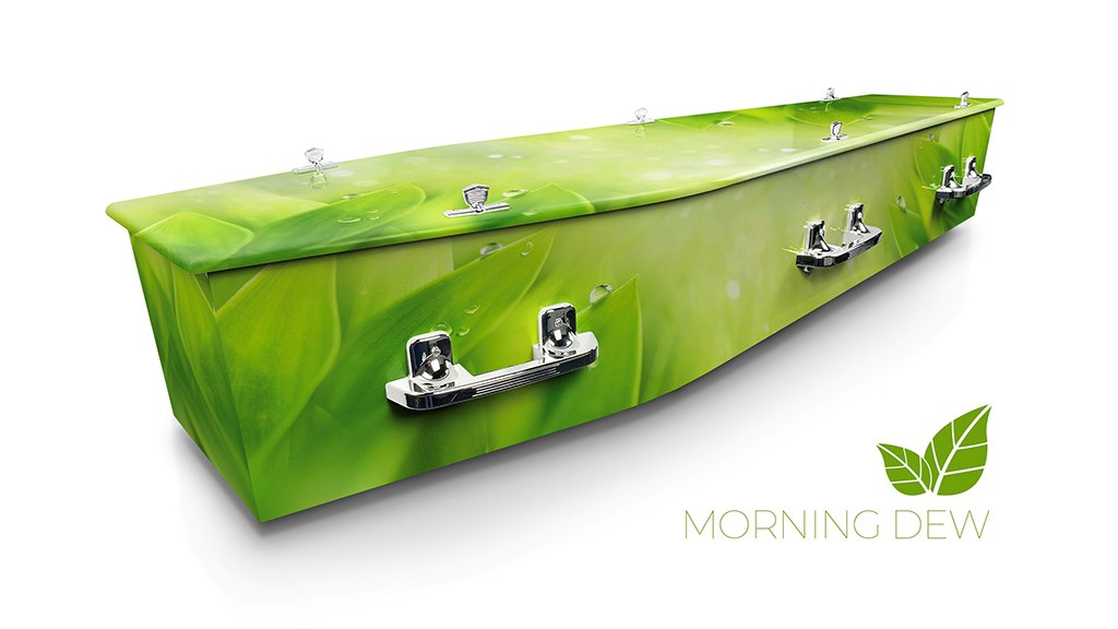 Morning Dew - Lifestyle Coffins